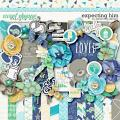 Expecting Him by Dream Big Designs