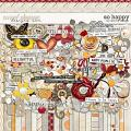 So Happy by Red Ivy Design