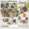 Fossilized Bundle by Dream Big Designs