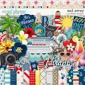 Sail Away by lliella designs