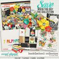 Back 2 School: COLLECTION & *FWP* by Studio Flergs