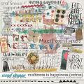 Craftiness Is Happiness Extras Blagovesta Gosheva and Studio Basic