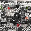 Birthday Bash {Kit} by Digilicious Design