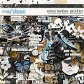 Silent Battles: Grief - Kit by Studio Basic Designs & Rachel Jefferies