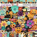 Halloween Cuties by Studio Flergs & Digital Scrapbook Ingredients