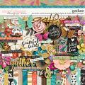 Gather Kit by Brook Magee, Kristin Cronin-Barrow & Studio Basic Designs