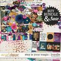Stay In Your Magic : Bundle by Amanda Yi