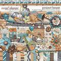 Project House by Blagovesta Gosheva & WendyP Designs