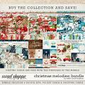 Christmas Melodies: Bundle by Kristin Cronin-Barrow