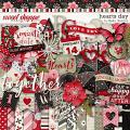 Hearts Day by lliella designs