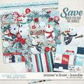 Winter's Frost - Bundle and FWP by WendyP Designs