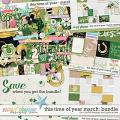This Time of Year March: Bundle by Grace Lee and Crystal Livesay