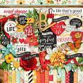 A Life That Is Good: Kit by Kristin Cronin-Barrow
