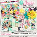 Sweet Like Candy Collection & *FWP* by Studio Flergs
