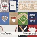 Homerun - Cards by WendyP Designs
