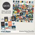 Drama King {bundle} by Blagovesta Gosheva