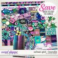 Urban girl - Bundle by WendyP Designs