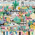 This Life: June by Amanda Yi & Juno Designs