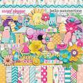 Hello Summertime by Melissa Bennett