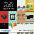 Learning Zone: Cards by Amanda Yi