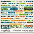 Great Outdoors: Play Outside Snippets
