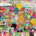 This Life: Summer by Amanda Yi & Juno Designs