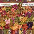 Autumn Beauty by Studio Flergs
