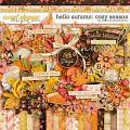 Hello Autumn: Cozy Season by Kristin Cronin-Barrow