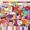 Sweet Tooth by River Rose Designs
