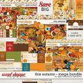 This Autumn | Mega Bundle by Digital Scrapbook Ingredients