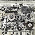 October Again by Red Ivy Design