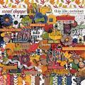 This Life: October by Amanda Yi & Juno Designs