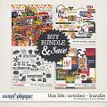 This Life: October - Bundle by Amanda Yi & Juno Designs