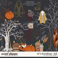Di's Doodling - Fall by Studio Basic
