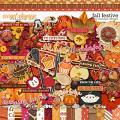 Fall Festive by WendyP Designs