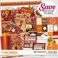 Fall Festive - Bundle by WendyP Designs