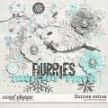 Flurries Extras by River Rose Designs