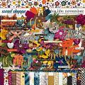 This Life: November by Amanda Yi & Juno Designs