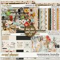 Reminisce Collection by River Rose & Studio Basic Designs