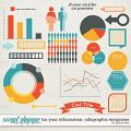 For Your Information: Infographic Templates by Grace Lee