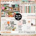 All New All Happy Bundle by Studio Basic