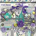 Be a Light by River Rose Designs