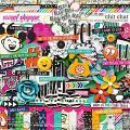 Chit Chat by Amanda Yi & Grace Lee