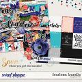 Fearless: Bundle by Grace Lee