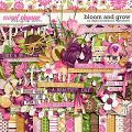 Bloom And Grow by Digital Scrapbook Ingredients