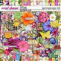 Springscape Kit by Studio Basic and Little Butterfly Wings