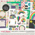 Easy Print: A Rainbow of Possibilities by Blagovesta Gosheva