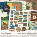 Easy Print: Into the Wild by Blagovesta Gosheva