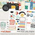Easy Print: New Chapter by River~Rose Designs and Grace Lee