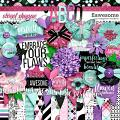 Flawesome-Kit by Meghan Mullens